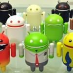 Jelly Bean: самая популярная версия Android