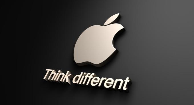 Компания Apple получила титул «Бренд года»