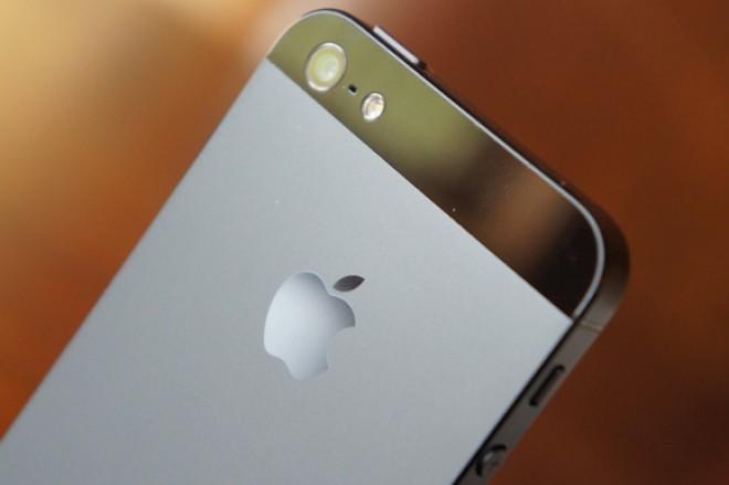 iPhone 5S невозможно будет поцарапать