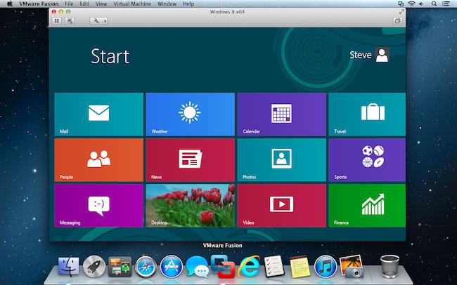OS X все еще популярнее Windows 8