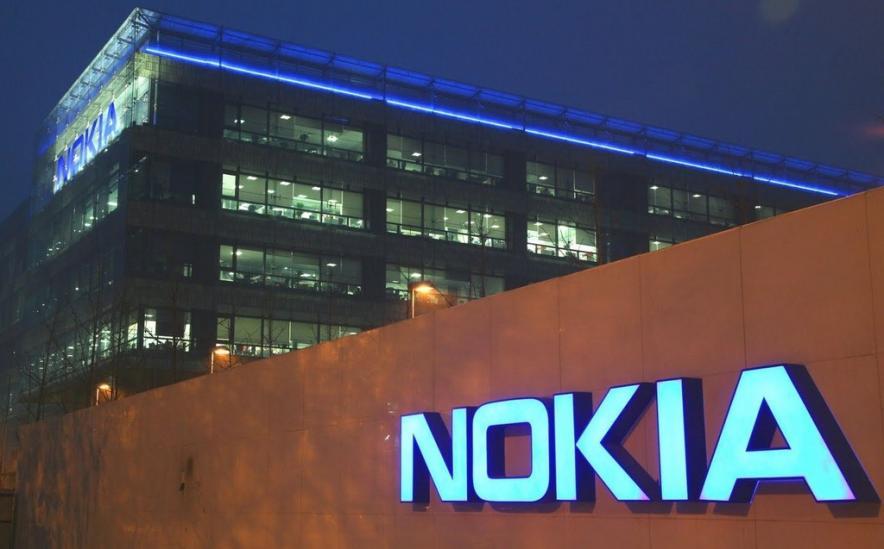 Nokia может продать телефонный бизнес до конца года
