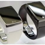 LG планирует заняться планшетами и «умными» часами