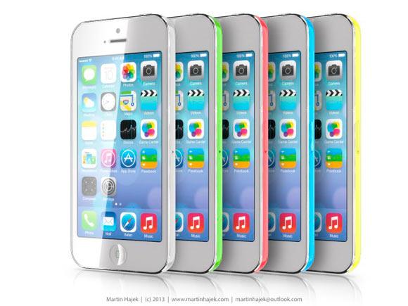 Качественные фотографии корпуса и новые рендеры «дешевого» iPhone