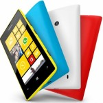У Nokia — 85% рынка Windows Phone смартфонов