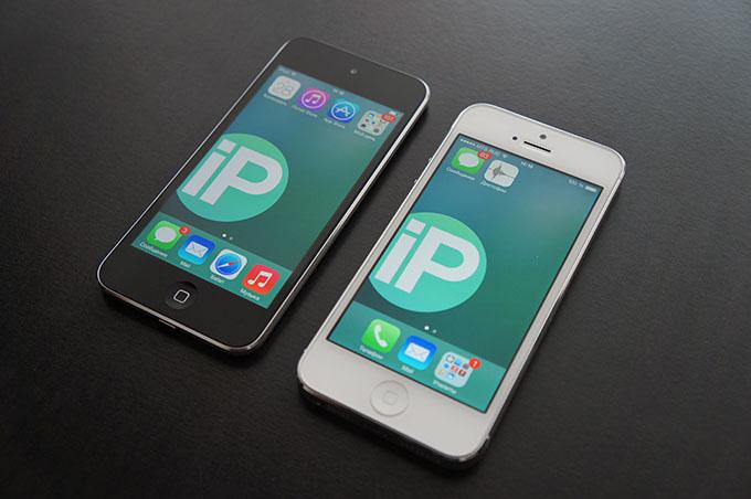 iOS 7 Beta 4 задержится из-за взлома Apple.com