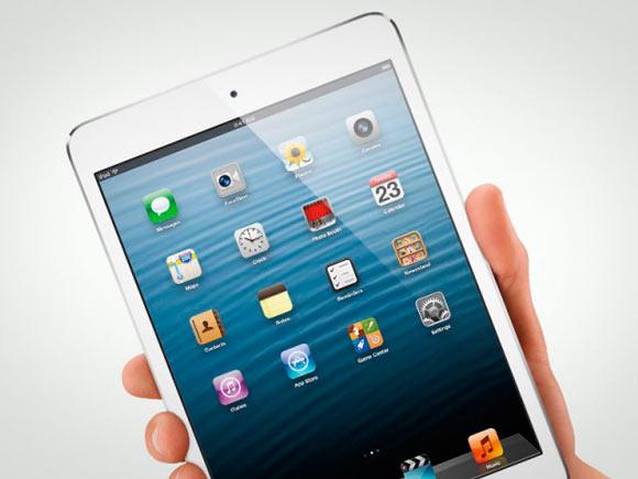 Новый iPad появится в сентябре, iPad mini задержится