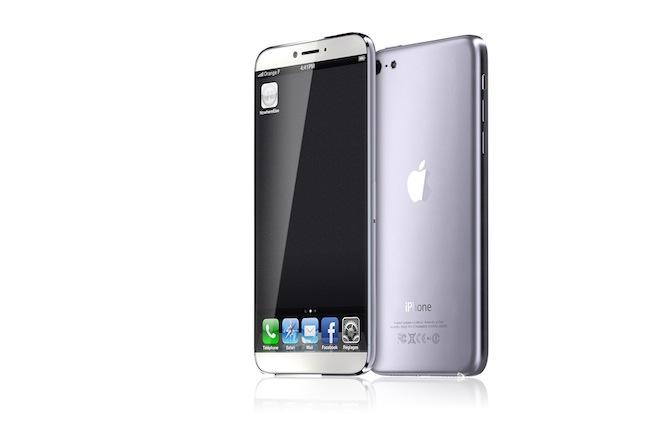 Так все же iPhone 5S или iPhone 6?
