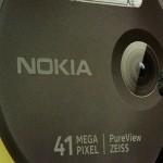Официально: Nokia представила смартфон Lumia 1020