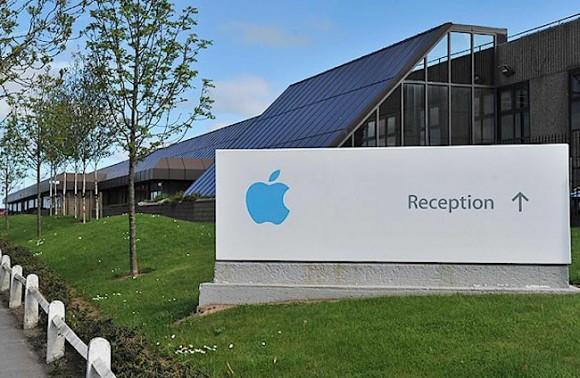 Сотрудников Apple уличили в употреблении наркотиков