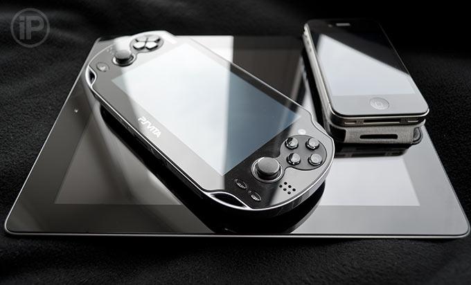 Доход от игр в Google Play превзошел таковой у Sony и Nintendo, но все еще не достиг результатов Apple