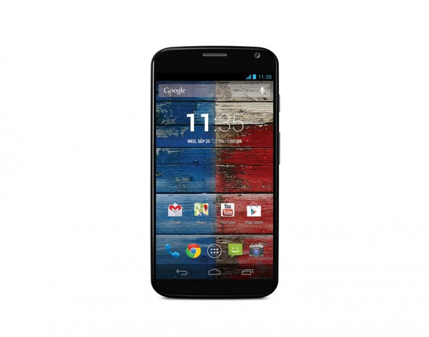 Официально: смартфон Moto X представлен. Мнение российских ритейлеров
