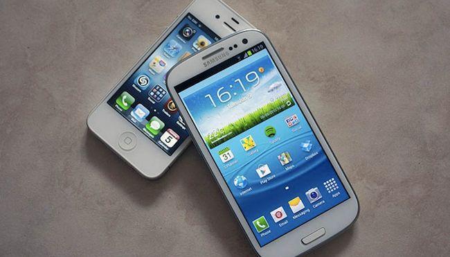 У Apple появились сторонники в споре с Samsung