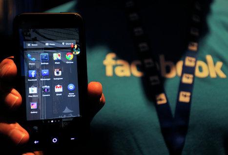 Facebook раскрыла глобальные данные о запросах властей, включая Россию