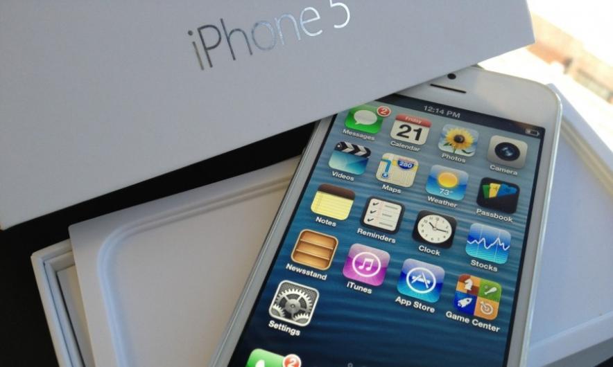 Похоже, что Apple серьезно взялась за российский рынок смартфонов