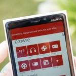 Google опять блокировал приложение YouTube для Windows Phone