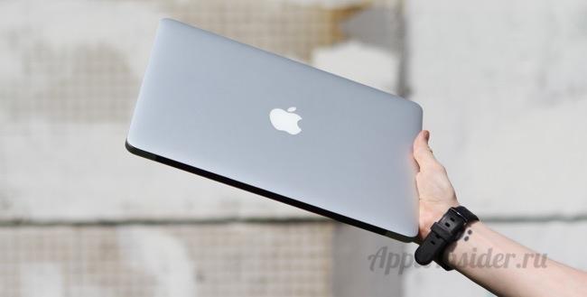 4 полезных совета обладателям MacBook Air