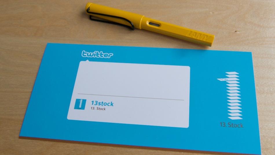 Теперь Tвиттер предоставляет Lead Generation Cards для всех бизнесов