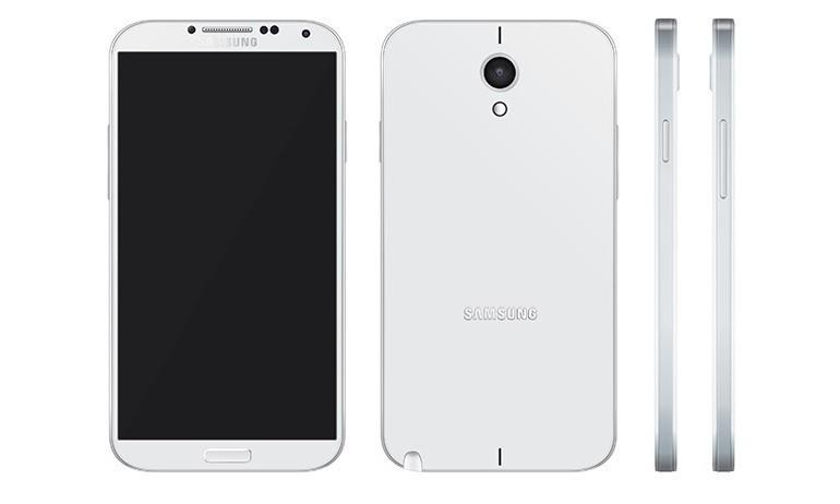 GALAXY Note III и GALAXY Gear: ваши ожидания от новинок Samsung