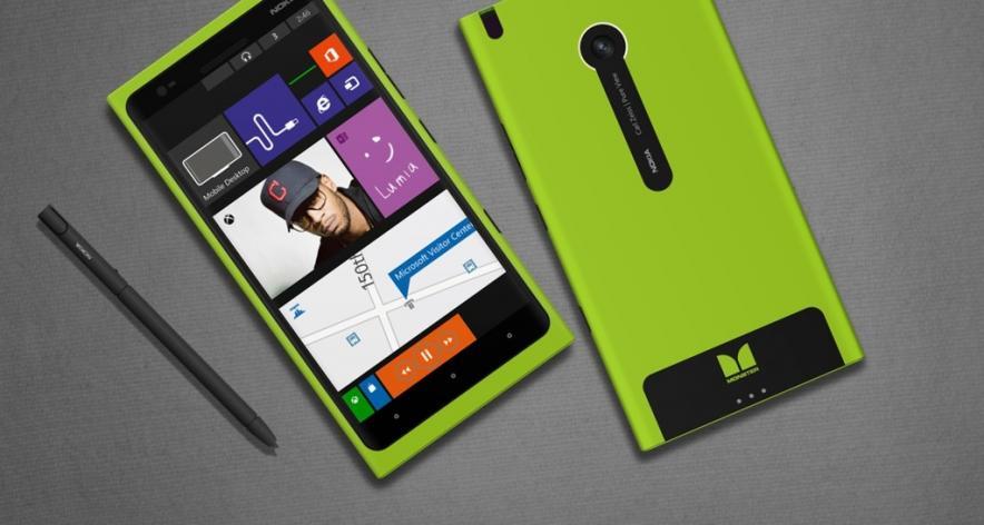 Nokia представит Full HD смартфон в конце сентября