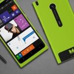 Nokia представит планшетофон в конце сентября