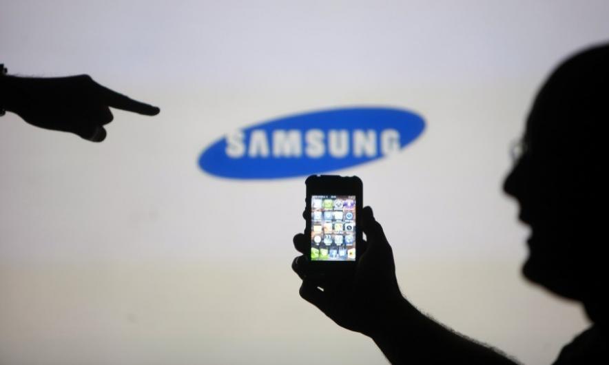 Apple добилась запрета на продажи смартфонов и планшетов Samsung