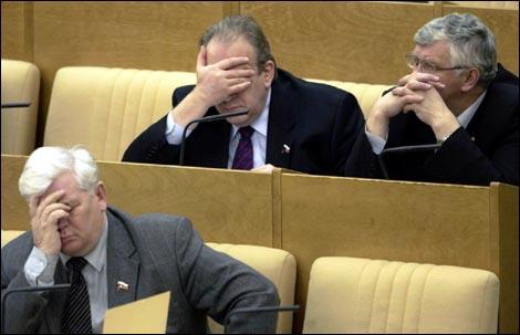 В Госдуму внесли законопроект об отмене «антипиратского» закона