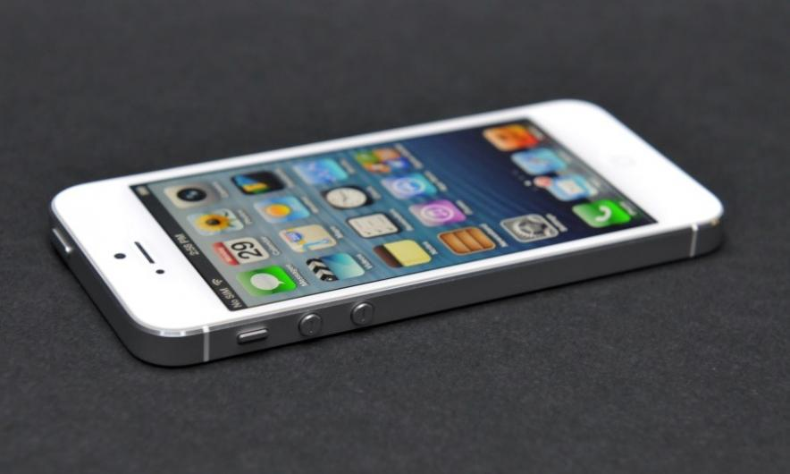 Взорвавшийся iPhone чуть не оставил девушку без глаз