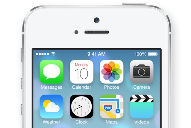 Разработчики уверены в будущем iOS 7