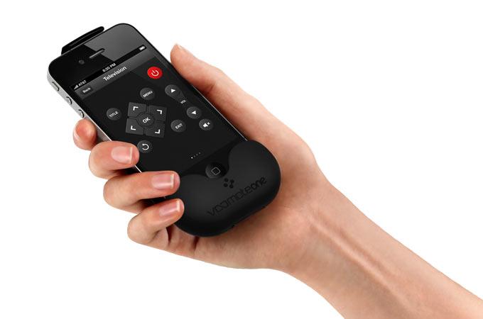 iPhone в качестве пульта управления «умным» домом