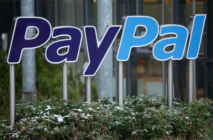 Paypal готов работать с Россией на 100%