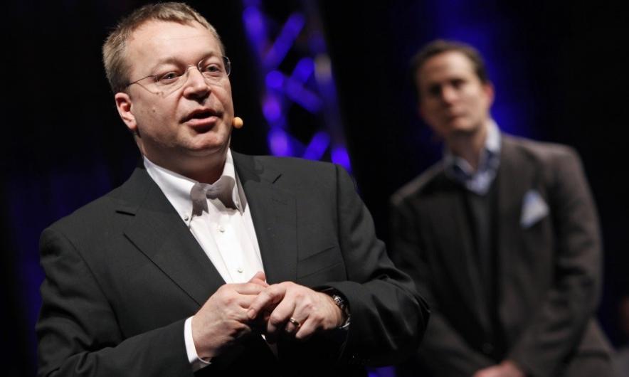 Станет ли Стивен Элоп новым руководителем Microsoft?