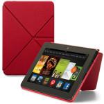 Планшеты Amazon Kindle Fire HDX. Угроза Google и Apple