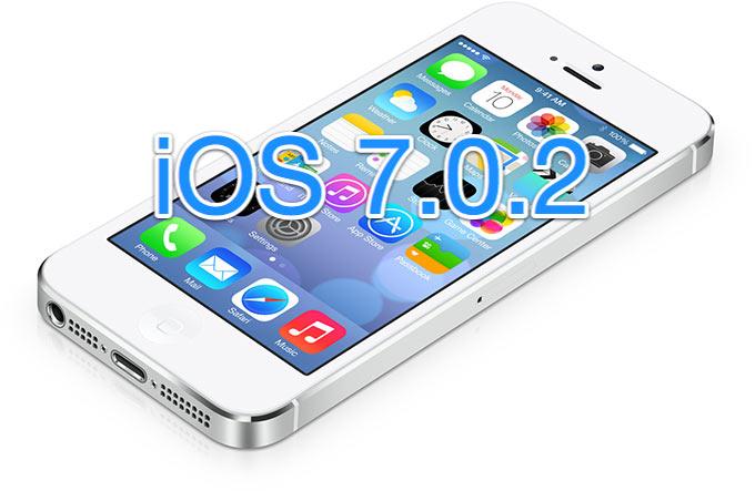 Apple выпустила iOS 7.0.2 и устранила уязвимость экрана блокировки