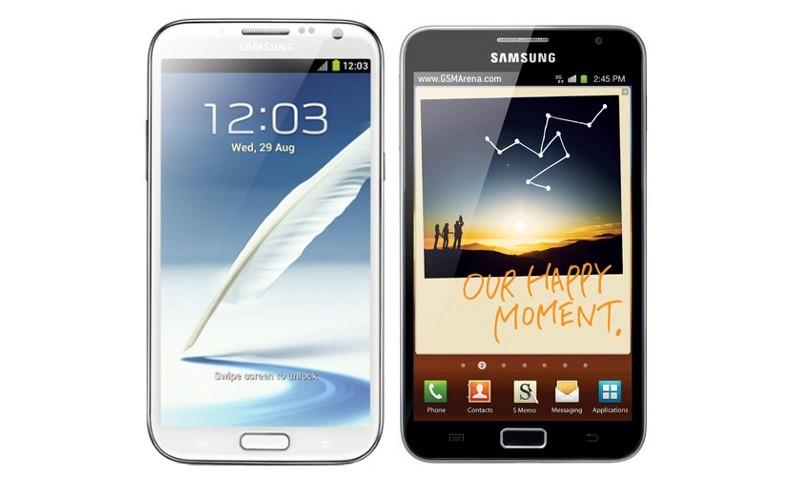 Samsung реализовала более 38 миллионов смартфонов линейки GALAXY Note
