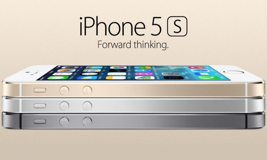 Купить Apple iPhone 5s будет крайне сложно