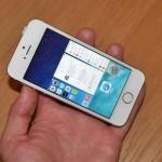 Первые обзоры Apple iPhone 5s