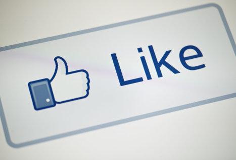 «Лайк» на Facebook защищен поправкой конституции о свободе слова