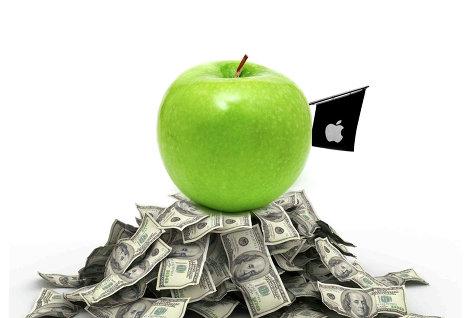 Акции Apple подешевели на 2,3% после презентации новых моделей iPhone