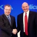 Microsoft покупает Nokia за 7,2 миллиарда долларов