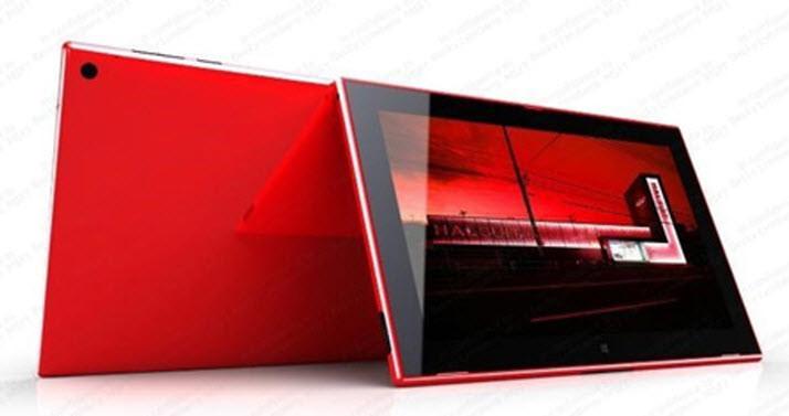 Первый планшет Nokia: цена, фото и характеристики