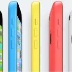 Apple потеряет миллиарды долларов из-за iPhone 5S и iPhone 5C