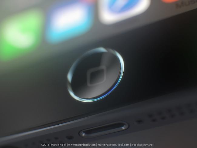 iPhone 5S и сканер отпечатков: 6 практических аспектов