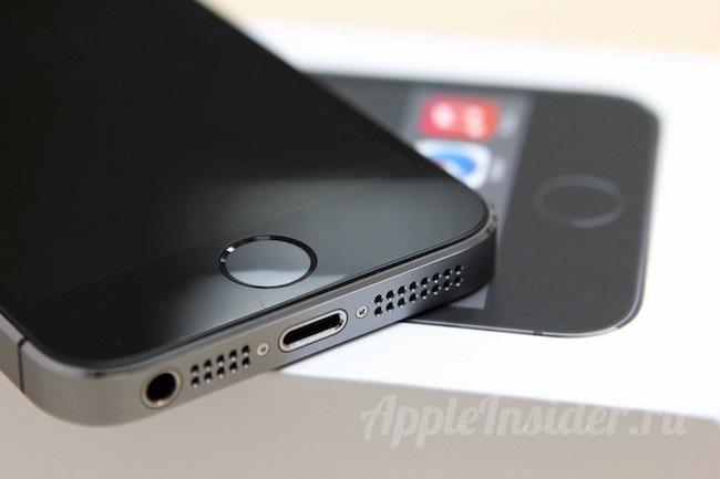 Обзор iPhone 5s: великолепное продолжение линейки iPhone
