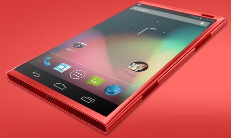 Nokia работала над Android-смартфонами задолго до сделки с Microsoft