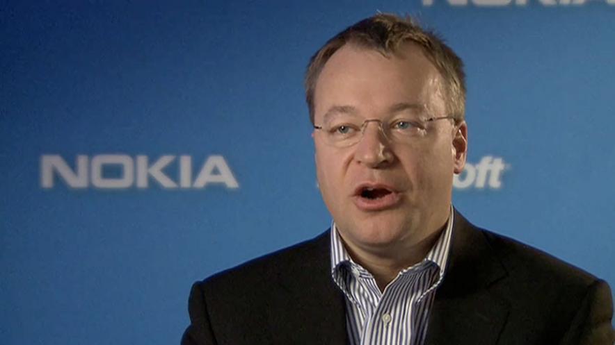 Стивен Элоп отказал Nokia в снижении своего 25-миллионного бонуса из-за развода