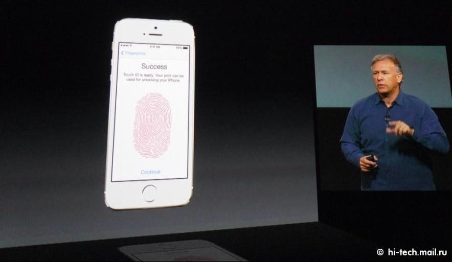 Apple столкнулась со сложностями при производстве iPhone 5S