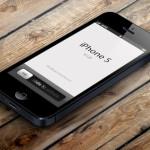 Apple может оставить iPhone 5 16 Гб в качестве среднебюджетной модели
