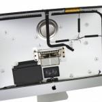 Обновленный iMac лег под скальпель iFixit
