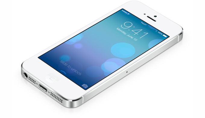 Пользователи жалуются на головокружение после использования iOS 7