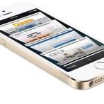 iPhone 5S и iPhone 5C должны работать в российских сетях LTE